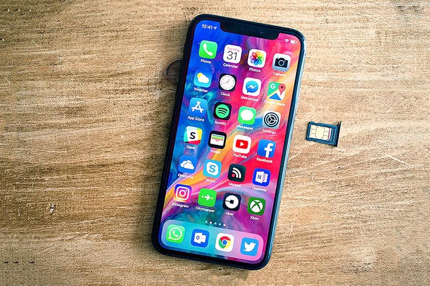 iPhone Lock sẽ có giá rẻ hơn nhiều so với iPhone quốc tế