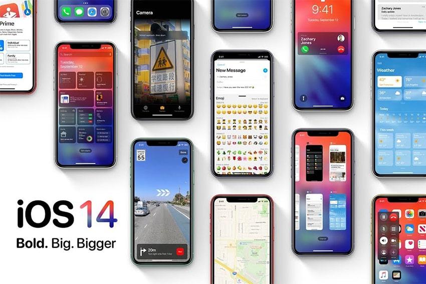 """iOS 14 ra đời liệu rằng dòng iPhone 6 có bị """"khai tử""""?"""