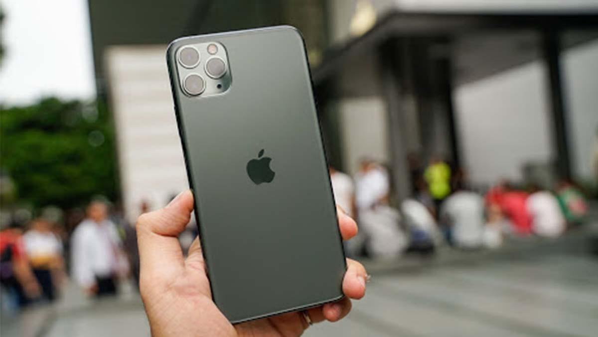 """iOS 14 ra mắt tính năng gõ mặt lưng """"cực hot"""""""