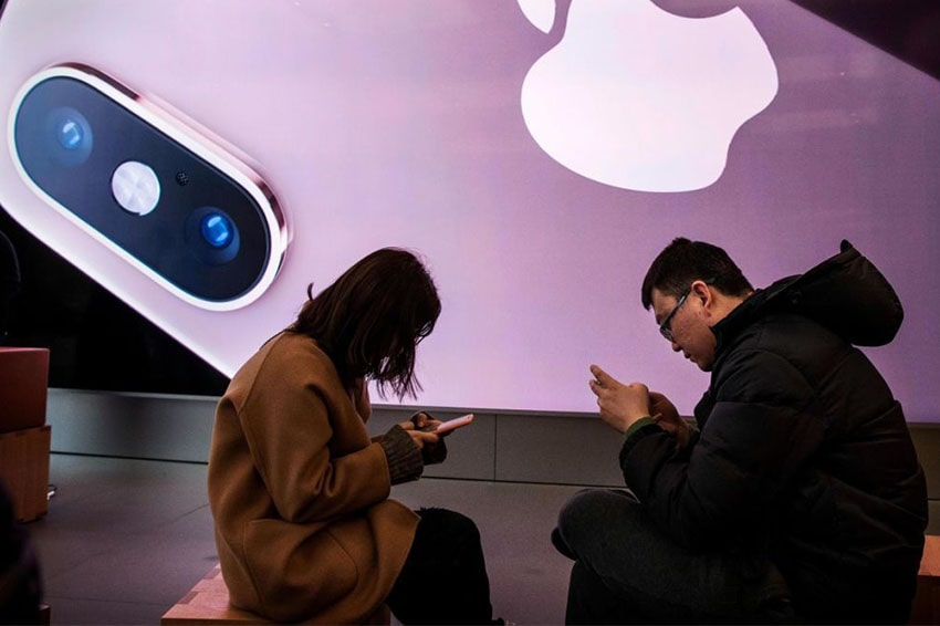 iPhone 12 lên kệ vào tháng 10 là khoảng thời gian đẹp để Apple đón đầu ngày Lễ Độc Thân ở Trung Quốc