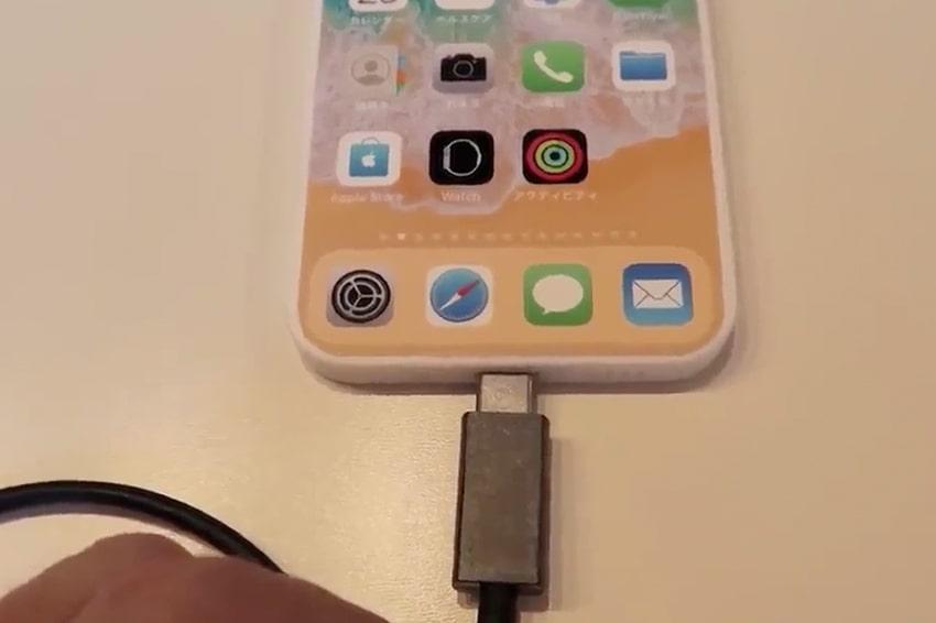 Apple sẽ dùng USB-C từ thế hệ iPhone 13