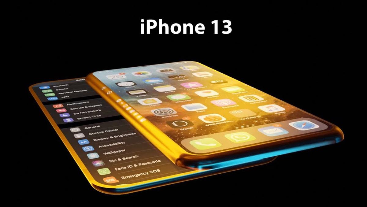iPhone 13 được tiết lộ sẽ thay đổi lớn về thiết kế