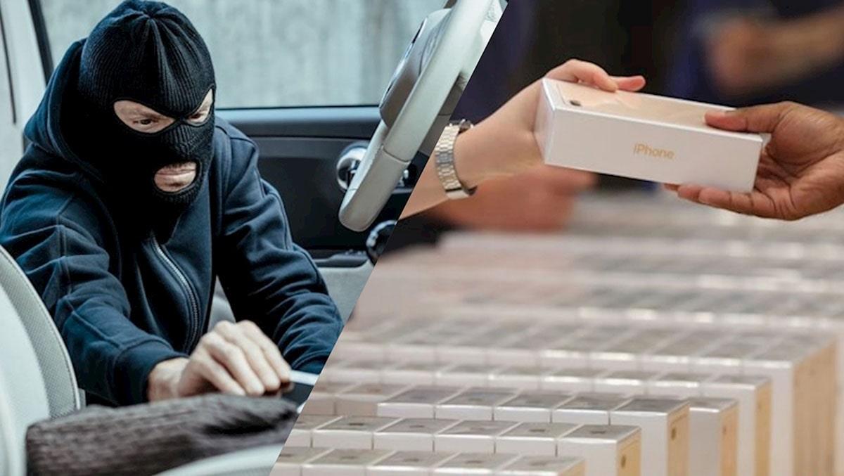 iPhone bị đánh cắp – Công cụ đắc lực giúp cảnh sát Mỹ bắt kẻ phạm tội