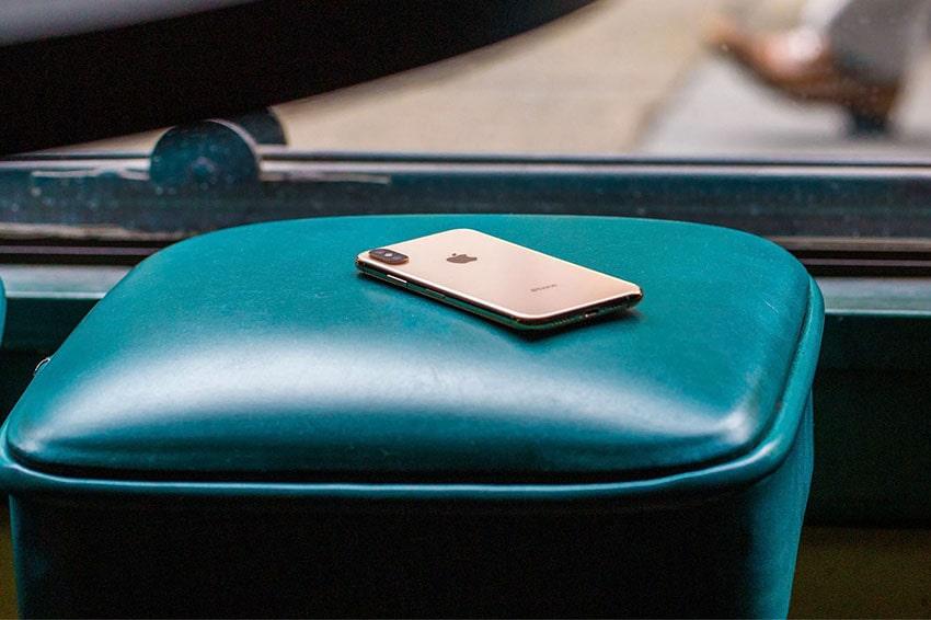 iPhone bị đánh cắp vô tình trở thành công cụ đắc lực lần ra dấu vết của những tên cướp