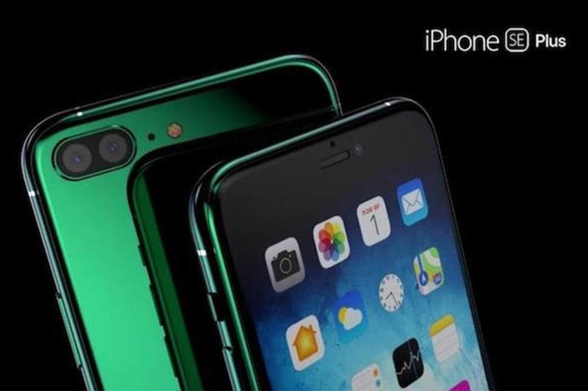 Thành công trên SE mới mở đường cho Apple tung ra nhiều chiến lược mạnh mẽ hơn nữa để thống trị cả phân khúc tầm trung