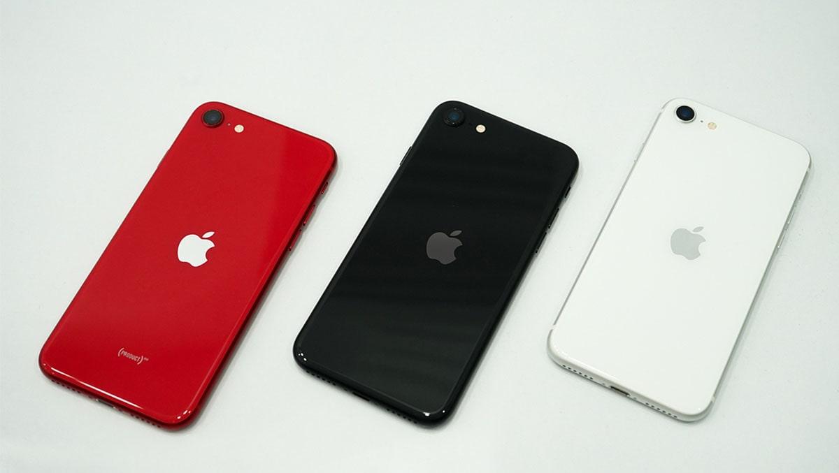 iPhone SE 2020 vẫn đỉnh hơn smartphone Android tốt nhất hiện nay