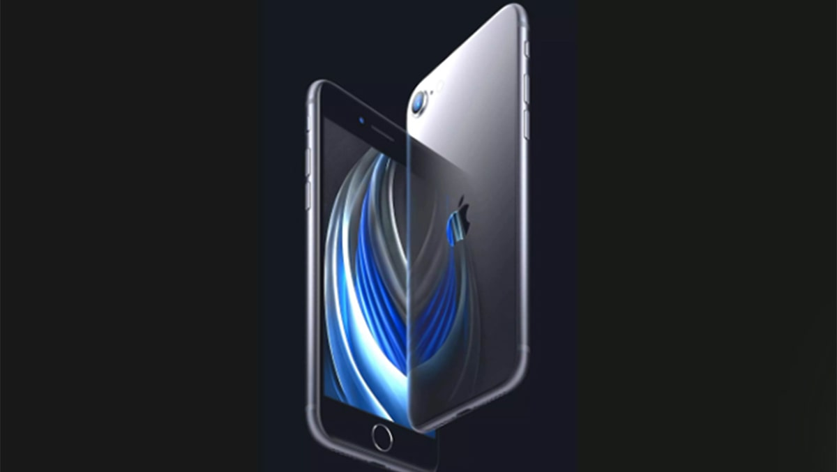 iPhone SE có thực sự là ác mộng đối với Samsung?