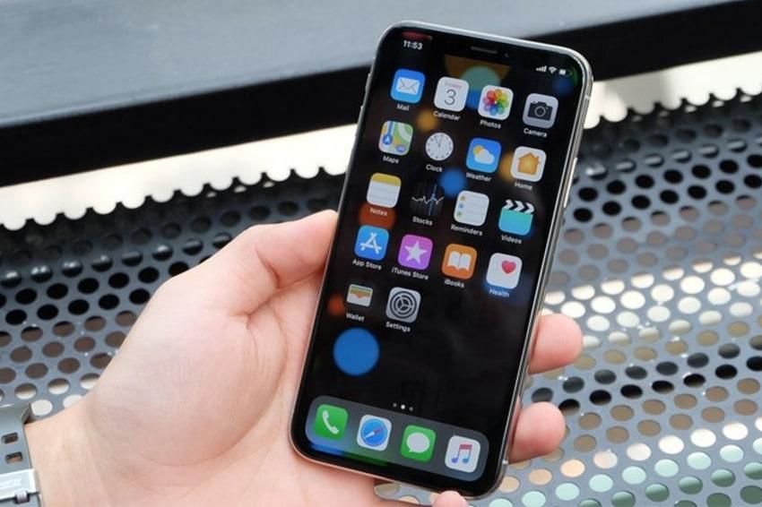 Biến iPhone xách tay iPhone chính hãng với công cụ chuyên dụng