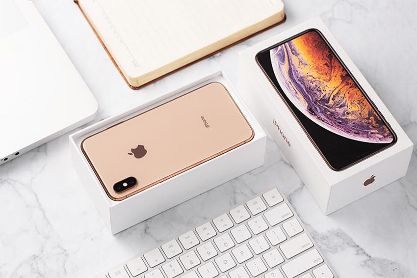 iPhone Xs Max 64GB Chính Hãng (Used)
