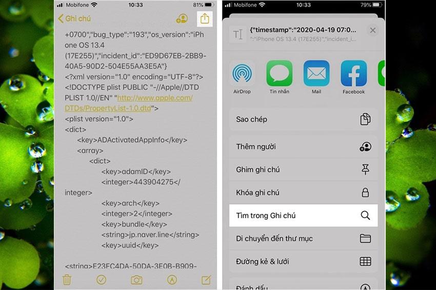 Kiểm tra số lần sạc pin ngay trên iPhone cực kỳ thuận tiện - Bước 3