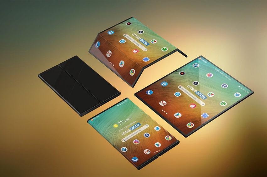 Sở dĩ, Mi Flex có giá rẻ là nhờ sử màn hình OLED của Visionox Technology
