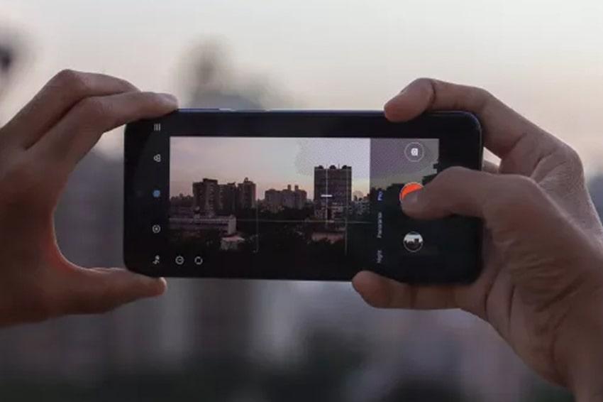 Máy ảnh Redmi Note 9 Pro