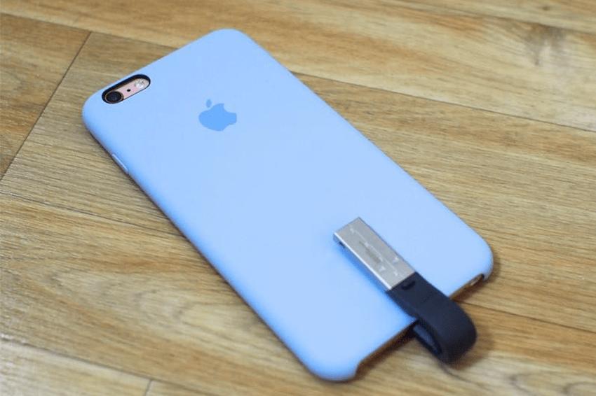 Những món phụ kiện lạ nhưng hữu ích dành cho iPhone ít người biết