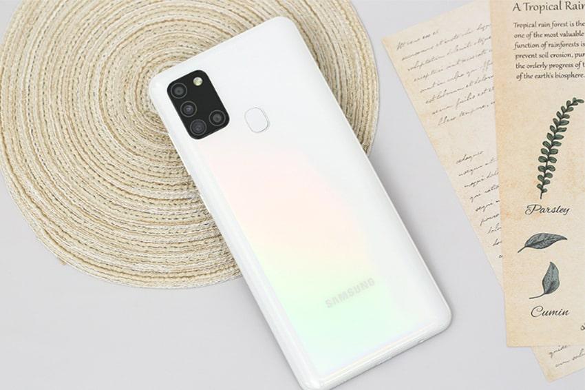 Samsung Galaxy A21s (3GB|32GB)