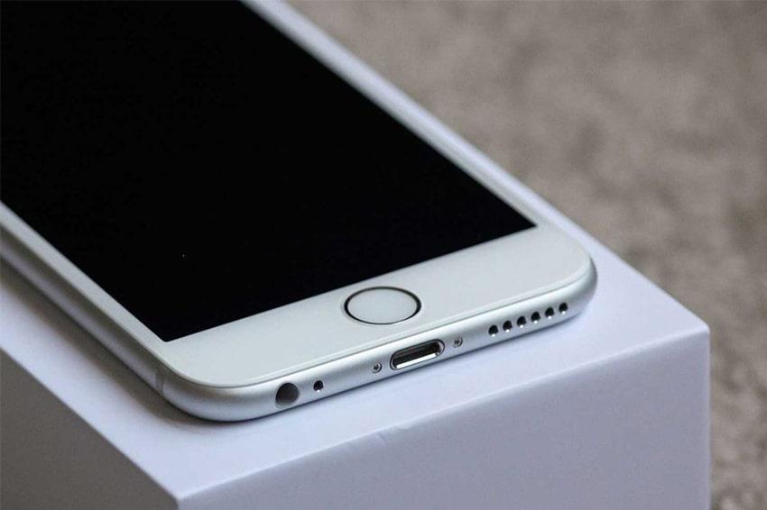 """""""Ông lớn"""" Apple đã từng tham gia cuộc đua này với """"chiến binh"""" iPhone 6"""