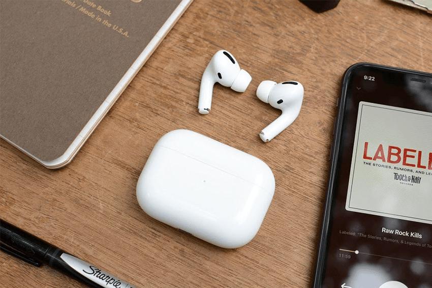 Tai nghe Bluetooth Airpods Pro Rep 1:1
