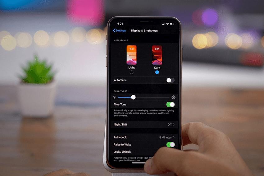Thủ thuật giúp tiết kiệm pin iPhone tối đa mà người dùng nên biết