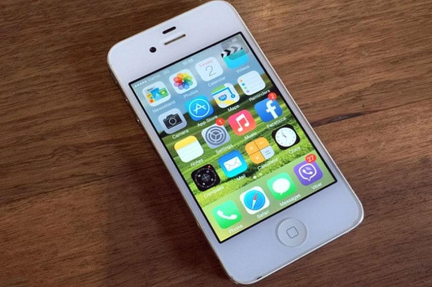Nếu bạn còn sử dụng iPhone 4s thì nút Home ảo sẽ rất quan trọng