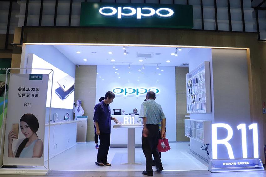 Doanh thu Oppo của Trung Quốc bị ảnh hưởng 30% do tình hình dịch Covid-19 trong Quý 1
