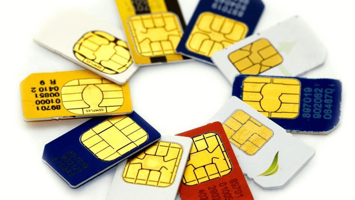 Nóng: 3 nhà mạng lớn là Viettel, MobiFone, VinaPhone chấm dứt bán SIM hòa mạng ở các đại lý