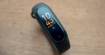 """Xiaomi chốt ngày tung """"siêu phẩm"""" vòng đeo tay Mi Band 5"""