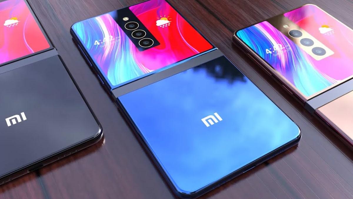 """Xiaomi gia nhập """"sân chơi"""" smartphone gập với giá rẻ không tưởng"""