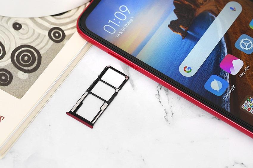 Xiaomi Redmi 8 (4GB|64GB) Chính Hãng - DGW