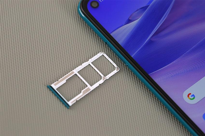 Xiaomi Redmi Note 9 (4GB/128GB) Chính Hãng - DGW