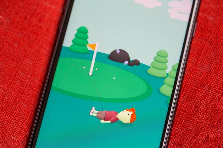 Game trên iPhone cũ