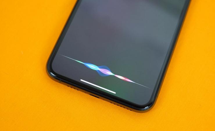Hey Siri trên iPhone cũ