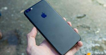 Mua iPhone 7 plus cũ chọn dung lượng nào hợp lý?