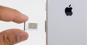 Hướng dẫn lắp SIM iPhone 8 và 8 Plus đúng cách