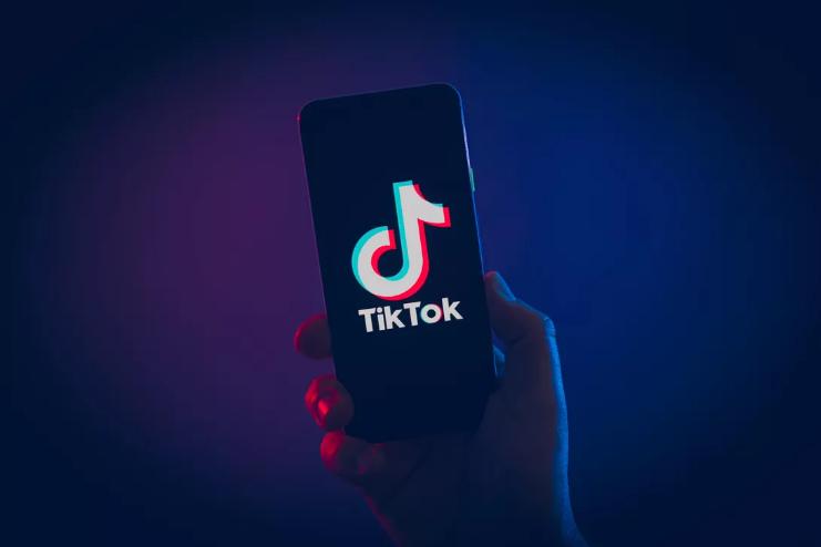 Tiktok thuộc top ứng dụng hay cho iPhone 2020