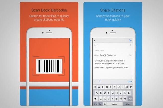 App giáo dục trong top ứng dụng hay cho iPhone