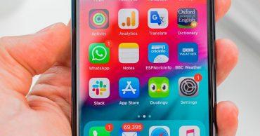 11 cách cải thiện pin iPhone từ iOS 11 trở lên