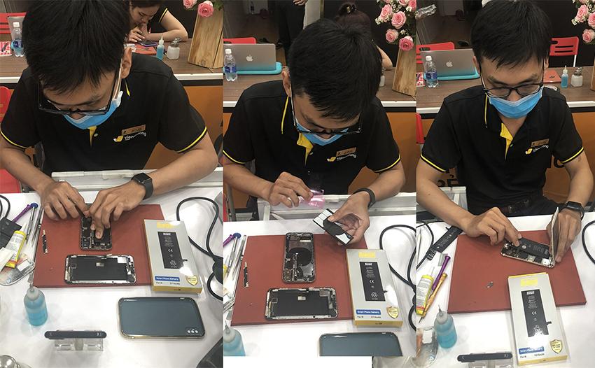 Bago - Dòng pin CHẤT LƯỢNG CAO dành cho iPhone và iPad, giá chỉ từ 200k