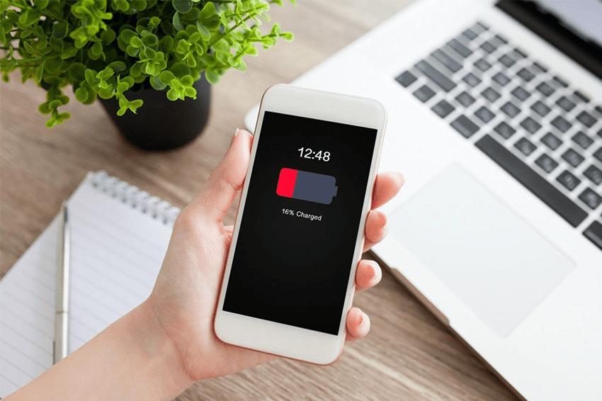 Bạn đã biết cách sạc pin điện thoại mới mua thế nào để tăng tuổi thọ pin chưa?