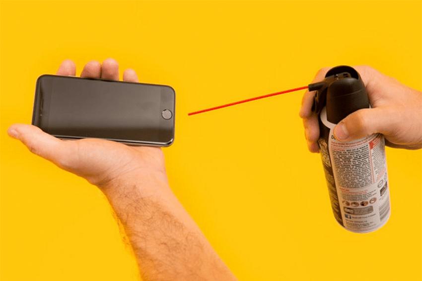 Cách vệ sinh cổng sạc iPhone sạch và nhanh người dùng nên biết