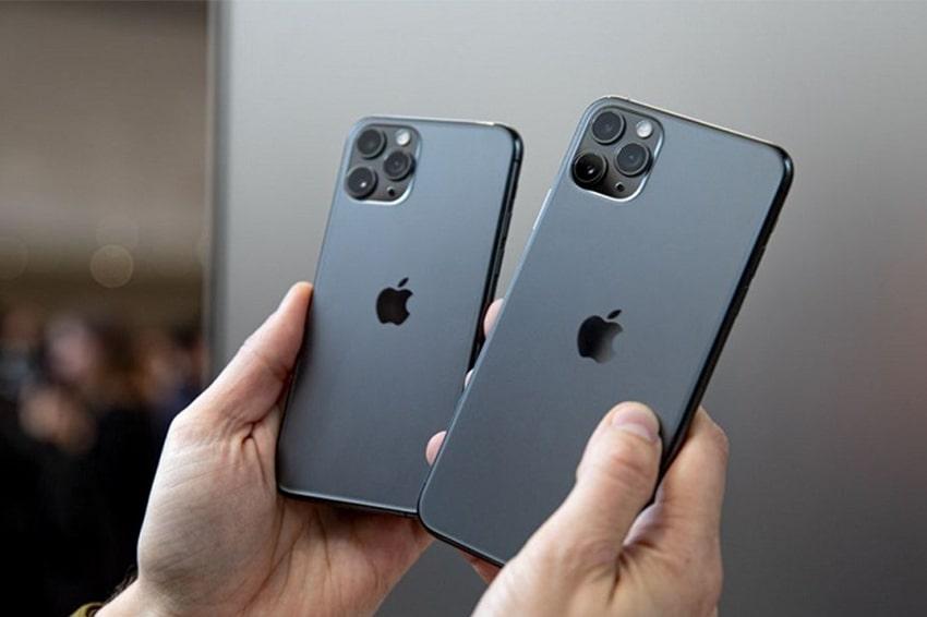 iPhone 11 Pro Max 64GB Chính Hãng Quốc Tế (Like New)