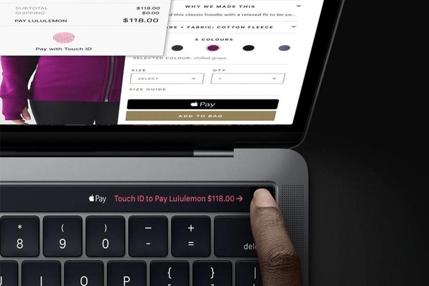 Macbook sắp được Apple tích hợp tính năng Face ID