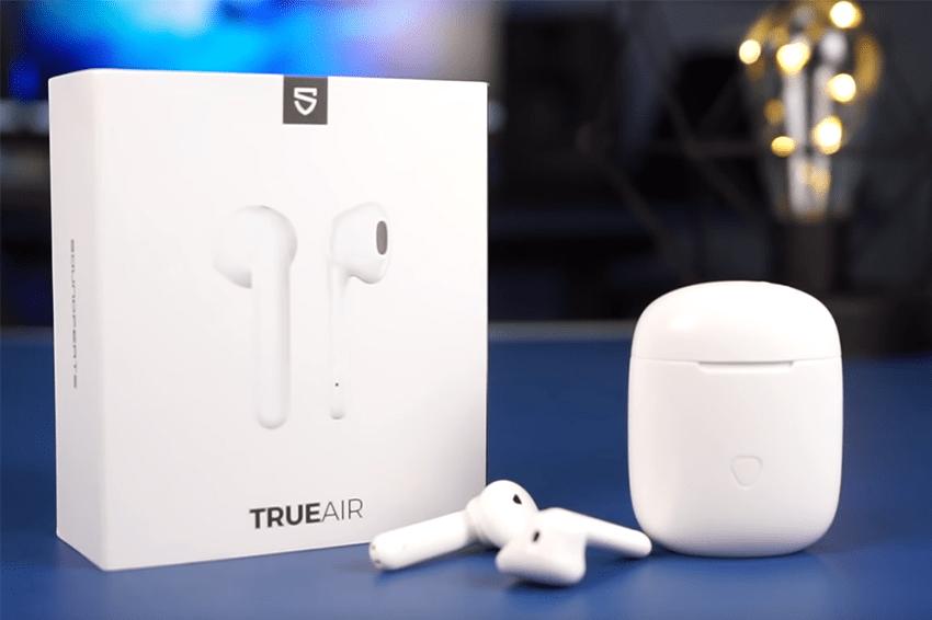 Tai nghe Bluetooth Soundpeats TrueAir