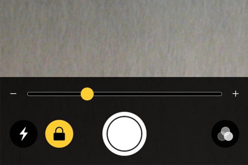 Thủ thuật biến iPhone thành chiếc kính lúp
