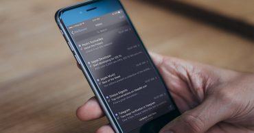 Thủ thuật giúp iPhone tự động bật chế độ Dark – Light ít người biết
