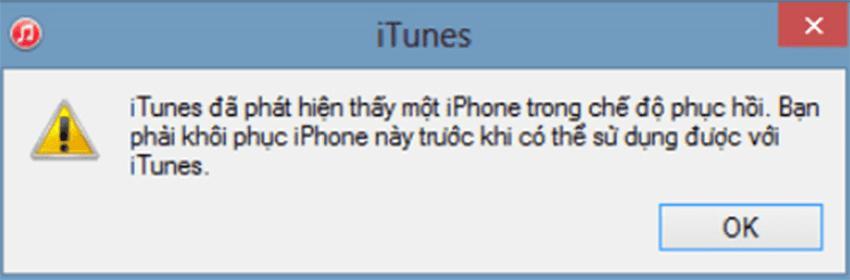Thủ thuật mở khóa iPhone khi quên mật khẩu ai cũng làm được