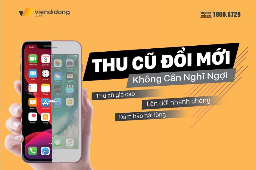 [COMING SOON] Viện Di Động chi nhánh 533 Quang Trung sắp khai trương với nhiều ưu đãi đặc sắc