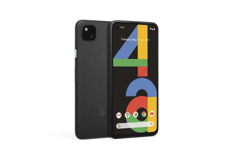 Google xác nhận Pixel 4a và Pixel 5 ra mắt khi thu sang