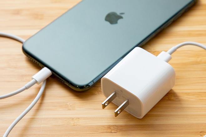 Cáp và củ sạc chính hãng cho iPhone