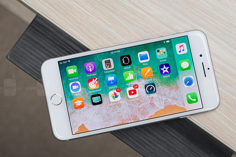 màn hình iPhone 8
