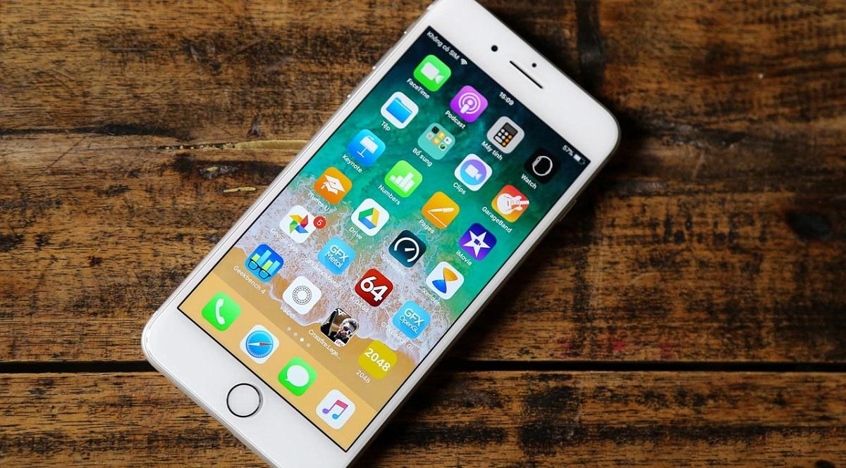 Giá sửa màn hình iPhone 8 Plus? Ở đâu Uy Tín?