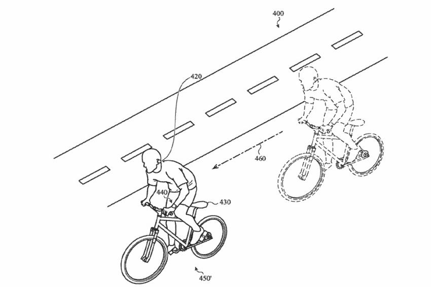 AirPords trong tương lai có thể tự điều chỉnh âm thanh